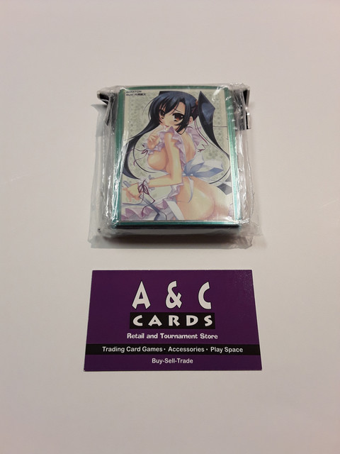 Aisha Kanu #2 - 1 pack of Standard Size Sleeves 60pc - Koihime Musou