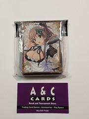 Arisu Toriumi #2 - 1 pack of Standard Size Sleeves 60pc. - Hapymaher