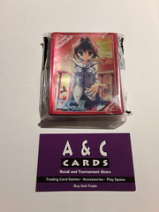 Asakura Yume #1 - 1 pack of Standard Size Sleeves 60pc - Da Capo II
