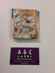 Centorea Shianus #1 - 1 pack of Standard Size Sleeves 65pc. - Monster Musume no Iru Nichijou
