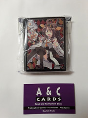 Kongo #5 - 1 pack of Standard Size Sleeves 60pc. - Kantai Collection