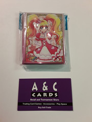 Magic Girls Precure #2 - 1 pack of Standard Size Sleeves 65pc. - Magic Girls Precure