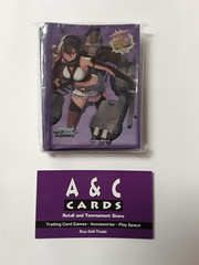 Nagato #2 - 1 pack of Standard Size Sleeves - Kantai Collection