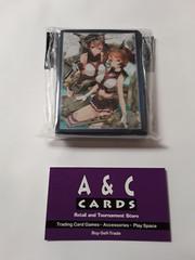 Nagato & Mutsu-kai #1 - 1 pack of Standard Size Sleeves 60pc. - Kantai Collection
