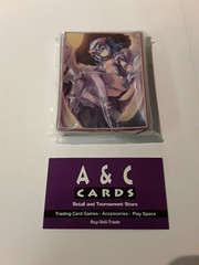 Remilia Scarlet #6 - 1 pack of Standard Sized Sleeves - Touhou