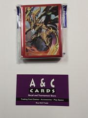 Taiten #1 - 1 pack of Mini Sized Sleeves - Cardfight! Vanguard