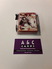 Tori no Aqua #4 - 1 pack of Standard Size Sleeves 60pc - Fun Deal