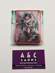 Yukari Nanahoshi #1 - 1 pack of Standard Size Sleeves 60pc. - Luck & Logic