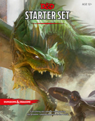 Dungeons & Dragons Starter Set (D&D Next)