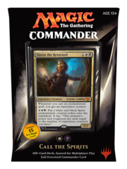 Commander 2015: Daxos the Returned