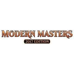 Modern Masters 2017 Sealed (3/18/17)
