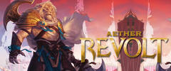 Aether Revolt Booster Pack - 3 for $10