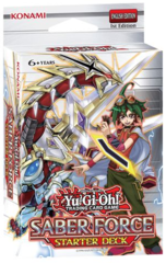 Saber Force 2015 ARC-V Starter Deck