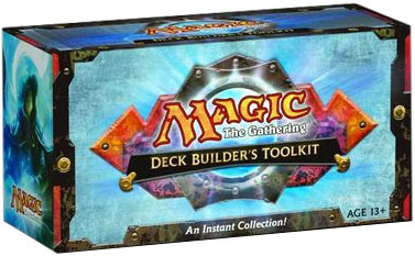 Deck Builder's Toolkit 2010