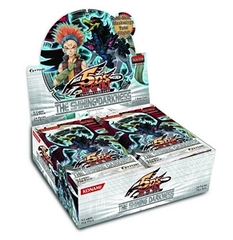 The Shining Darkness Booster Box (1st Edition)