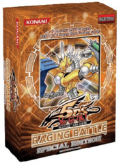Raging Battle Special Edition