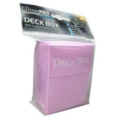 Deck Box Pink