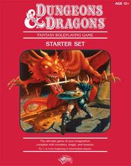 D&D Essential Starter Set (2010)