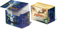 Deck Box Scars of Mirrodin Indomitable Archangel / Sunblast Angel