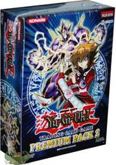 Premium Pack 2 Booster Box
