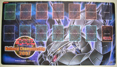 Cyber Dragon Playmat National Championship 2007