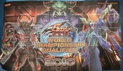 Infernity Archfiend Playmat World Championship Qualifier 2010