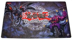 Dragon's Roar / Zombie Madness Playmat Hobby League