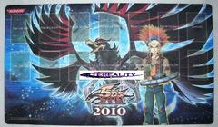 Crow Hogan Playmat Win-A-Mat 2010