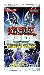 Yu-Gi-Oh! 3D Bonds Beyond Time Movie Pack Booster Box