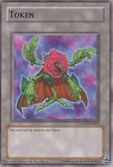Regenerating Rose Token TKN3-EN004