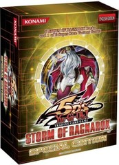 Storm of Ragnarok Special Edition - 3 Pack Box