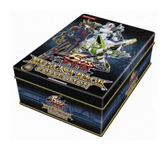 2011 Black Duelist Pack Tin