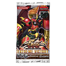 Extreme Victory Booster Pack