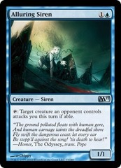 Alluring Siren - Foil