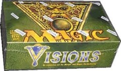 Visions Booster Box