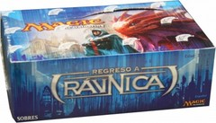 Return to Ravnica SPANISH Booster Box