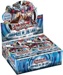 Judgment of the Light Booster Box  (BLOWOUT ITEM!  NO STORE CREDIT ALLOWED!)