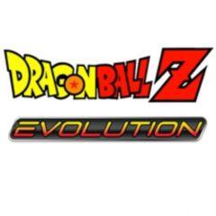 Dragon Ball Z Starter Deck Evolution