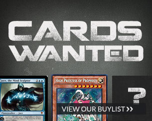 Sell Your Cards