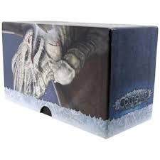 Coldsnap MTG Fat Pack Box