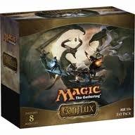 Conflux MTG Fat Pack Box