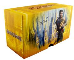 Dragon's Maze MTG Fat Pack Box