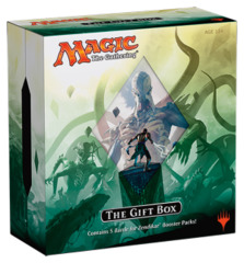 2015 Holiday Gift Box (Battle for Zendikar Edition)