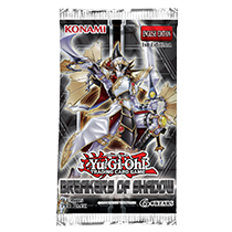 Breakers of Shadow Booster Box on Channel Fireball