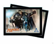 Deck Protector Azorious Guild (80 ct)