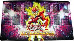 Yugioh Extravaganza Pink Playmat