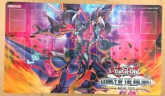 Number C101: Silent Honor DARK - Legacy of the Valiant Sneak Peek Playmat