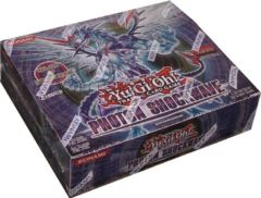Photon Shockwave Booster Box