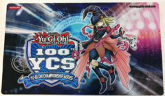 Gagaga Girl 100th YCS Long Beach Judge Playmat