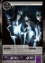 Acolyte of Darkness MPR-073 C